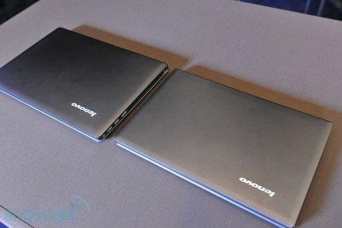 联想IdeaPad U300s超轻薄本实机(组图)