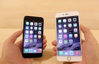 iPhone 6�������� Ϊ�δ�½û��������