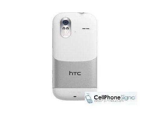 4.3寸屏1.5GHz双核 HTC Amaze 4G亮相