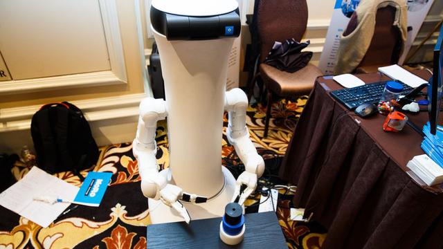 2017年机器人大盘点 你的生活将会彻底被改变