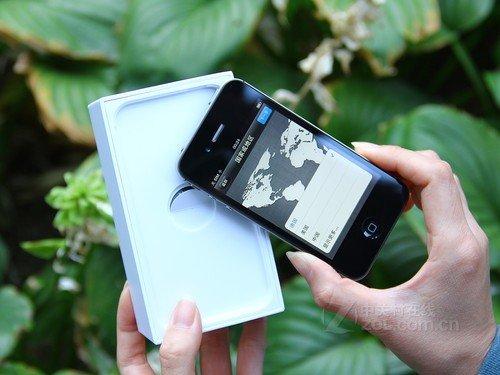神话》降e调萨克斯五线谱-16GB苹果iPhone 4S与新一代苹果iPhone 5可谓是齐头并进,近期的关