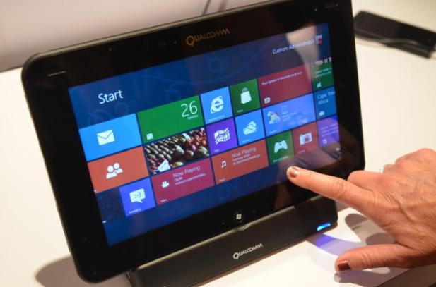 高通:首款Windows 10 - ARM PC将于第四季度问世