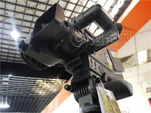 婚庆专业摄像机 松下MDH1降价百于元