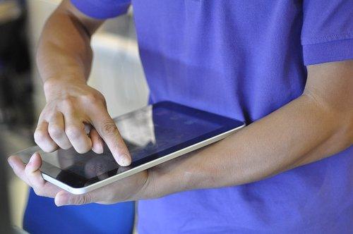 屏幕坏了怎么办?iPad水货保修几种办法