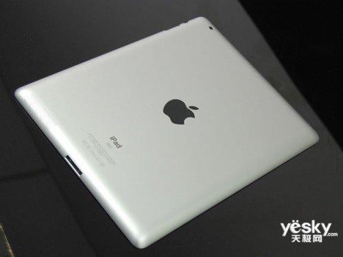 国行iPad上市很冷 抄底价平板大搜罗