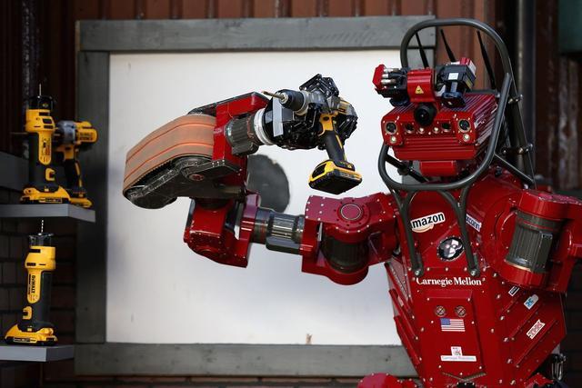 到底什么才是真正的人工智能