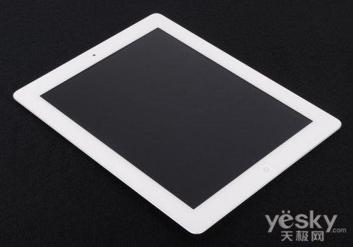 高性价比 3G版iPad 2 32GB行货4350元