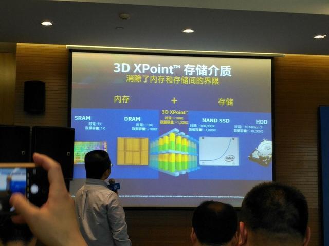 """英特尔存储黑科技更名""""傲腾""""4月24日16/32GB上市"""