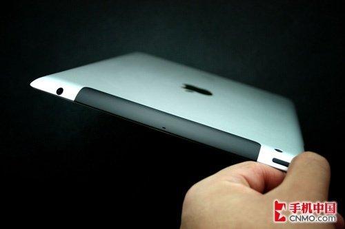 iPad2 64GB 3G版跌至4999元 完美平板