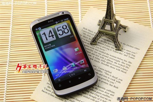性价比最高 HTC Desire S仅售2360元