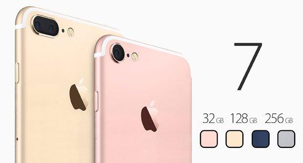 iPhone 7�������ͼ�����ۼ��ع�