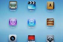 新iPad屏幕确实更加细腻