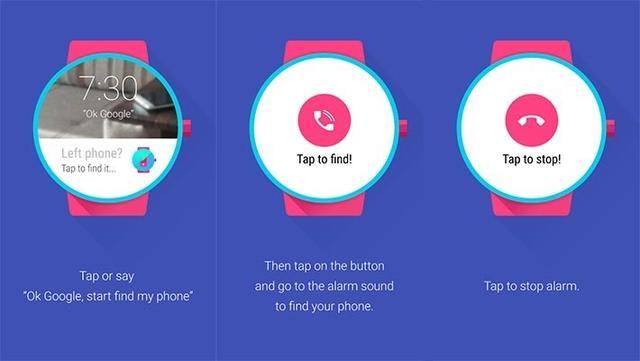 15款最佳Android Wear应用盘点