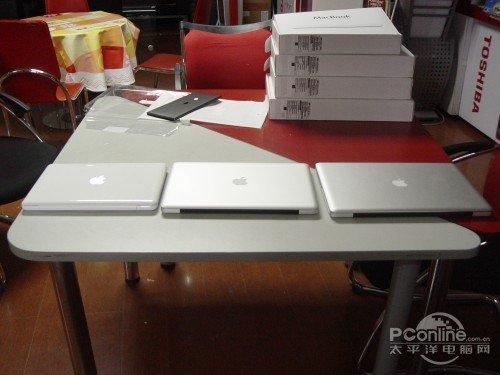 i5核MacBook pro 371五一火速杀到济南
