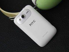 小巧时尚掌中野火 HTC Wildfire S促销