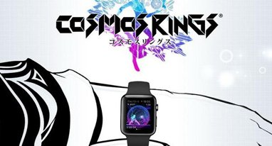 史克威尔首款Apple Watch游戏:既新潮又平淡