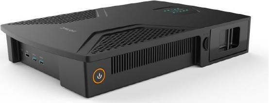 Zotac推出VR游戏背包 配备可插拔电池是亮点