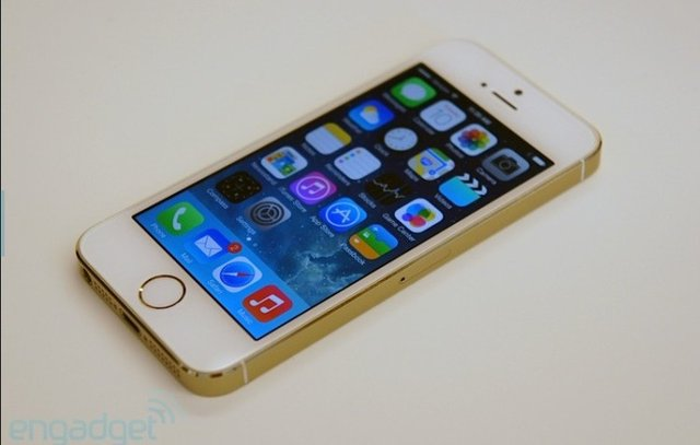 中秋期间10大畅销手机排行 iPhone 5s上榜