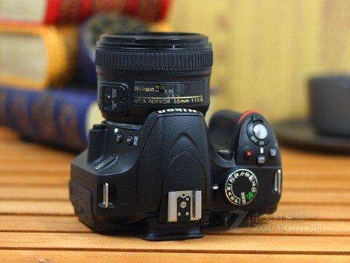 29日相机行情:尼康D3200套机4450元