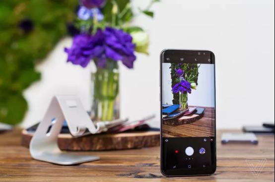 三星为何没有升级Galaxy S8的主摄像头?