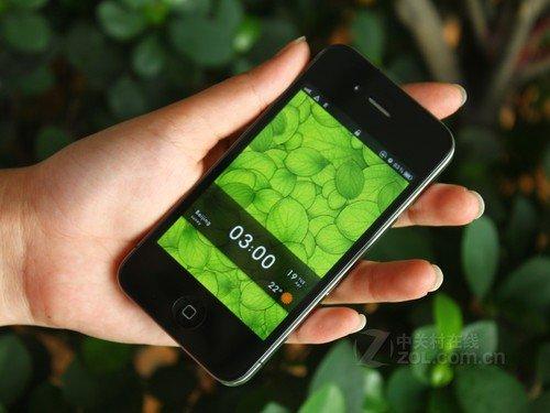 市售最保值手机推荐 iPhone4不降反涨