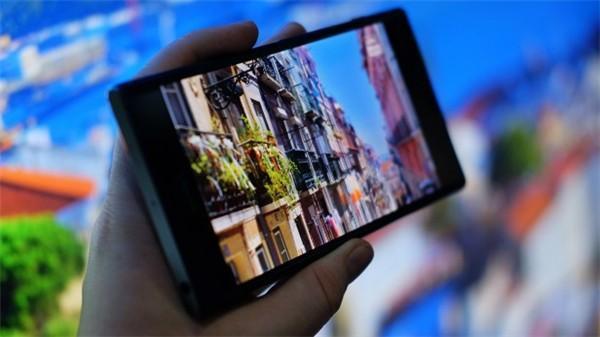 索尼XZ Premium外媒评测汇总 4K屏给电池带来负担