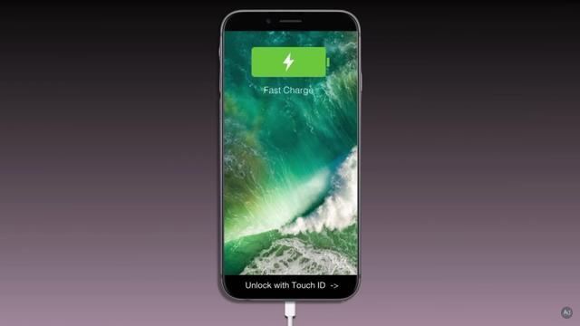 iPhone 8五大概念设计 第五个简直重新定义home键