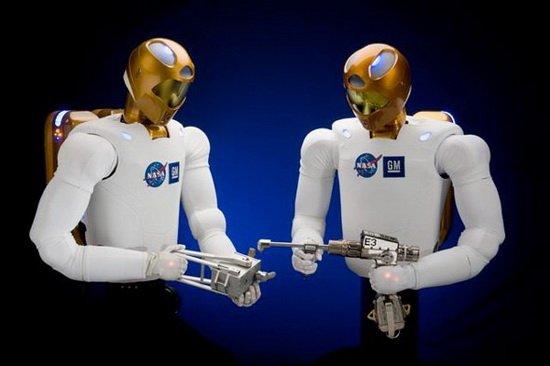 人类要失业?这9个机器人正在偷走我们工作