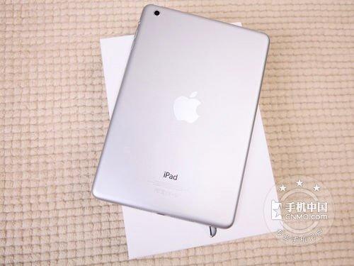 A5双核iOS 6系统 iPad mini跌至2700元