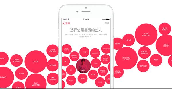 Apple Music上线两周了 说点你不知道的东西
