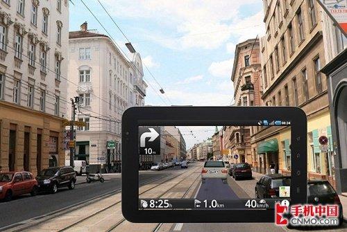 3D导航软件 R66地图将登陆Android平台