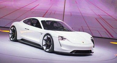 保时捷将投入1400名员工研发电动汽车 3年后量产