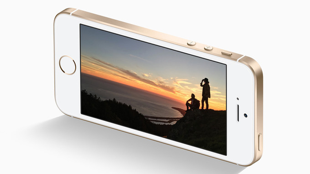 128GB版iPhone SE或亮相苹果3月新品发布会