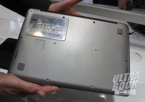 性能逼近主流本 宏碁Ultrabook S3揭秘
