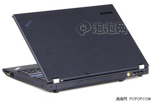 便携酷睿i5本 ThinkPad X220带票9700