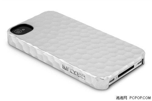 可玩游戏的保护壳 iPhone4S配件推荐