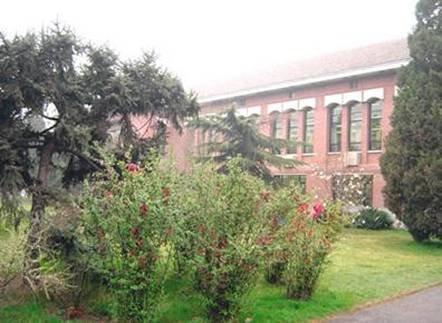 NETGEAR 助力中山大学广州校区图书馆有线和无线网络