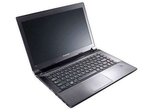 智能强悍安全无忧 联想V480A售价3899元
