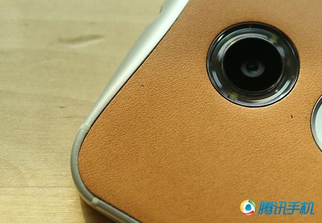 Moto X行货版评测:最好的设计回来了!