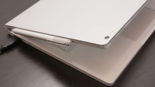 微软Surface Book i7 2016款:变化基本都在底座上