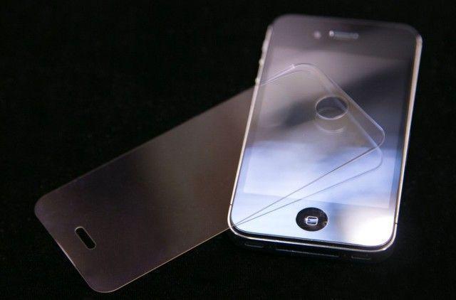 传富士康将为新一代iPhone生产蓝宝石屏幕