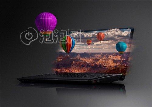迎接裸眼3D时代 8款3D电脑产品全接触