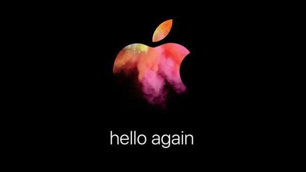 苹果下周发布会 值得期待的除了MBP还有它