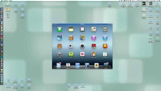AirServer:把iPhone/iPad屏幕搬到MC和PC上