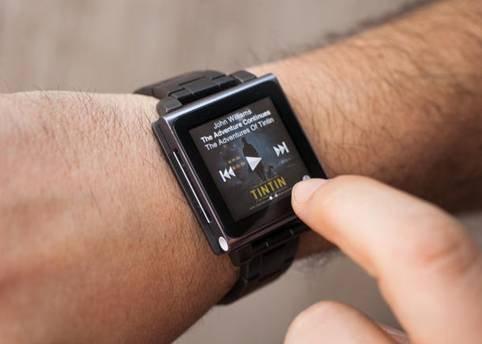 iwatch首次充电时间