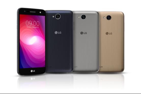 LG发布入门级新机 4500mAh大容量电池支持快充