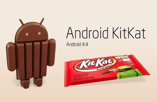 Android 4.4升级计划曝光 前三代Nexus无缘