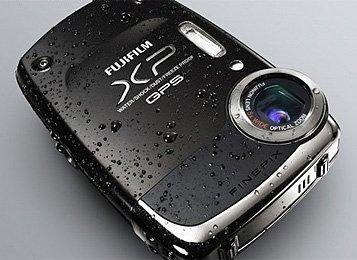 HS20EXR登场 富士17款相机新品引爆CES
