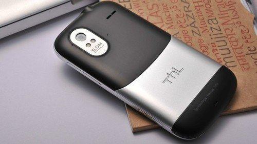 双模双待安卓机thlv9仅售1299元