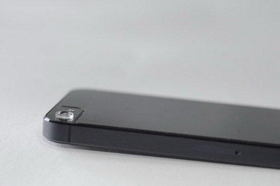 史上最小的镜头配件 将iPhone变成显微镜